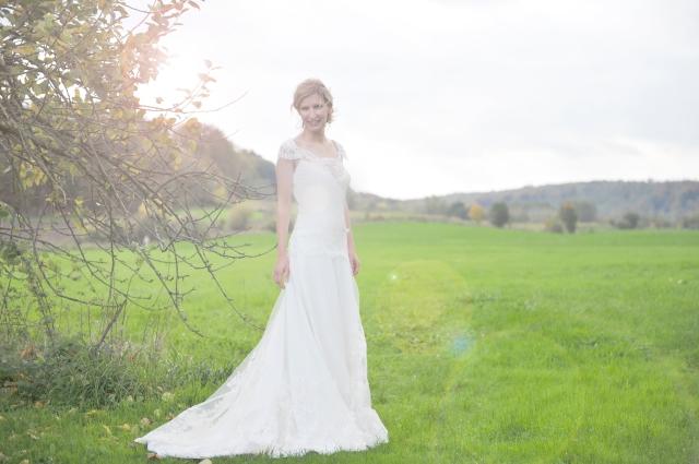 robe de mari+®e mc le Hodey 6-1